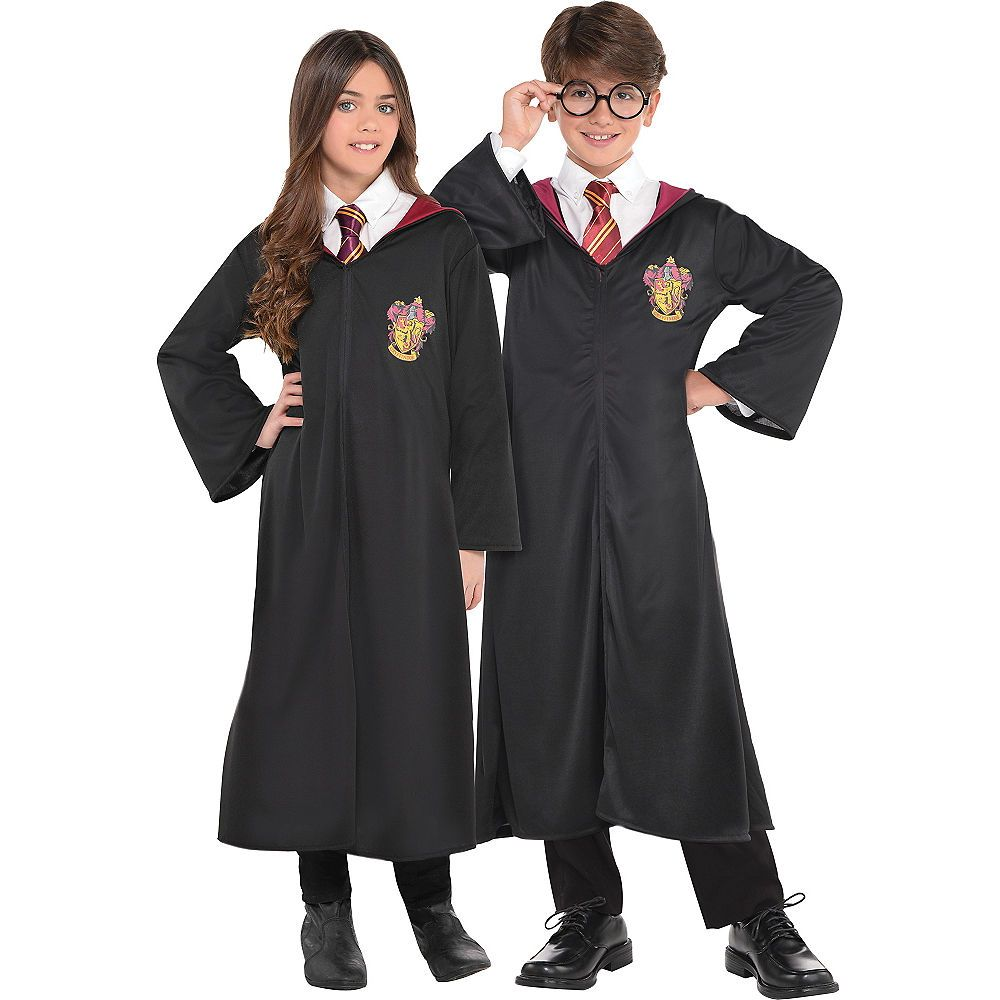 Pin By Maria Chacon On Folkorico Harry Potter Halloween Costumes Harry Potter Robes Harry Potter Costume