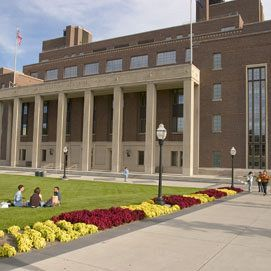 University of Minnesota – Twin Cities Counseling Psychology PhD
