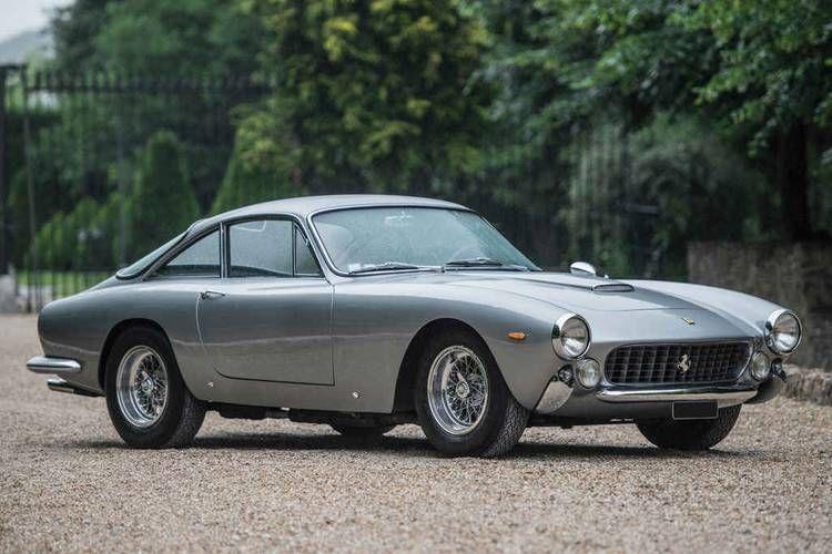 1964 Ferrari 250 Gt L Berlinetta Scaglietti Lusso In 2020 Car Ferrari Vintage Cars