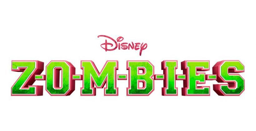 Zombies Trailer Coming To Disney Channel In 2018 Zombies Zombies