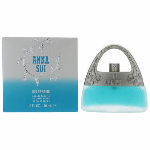 Sui Dreams by Anna Sui, 1 oz Eau De Toilette Spray for Women