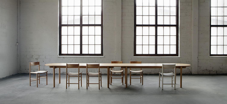 New Basic table by Jenni Roininen – Nikari - ScandinavianDesign.com