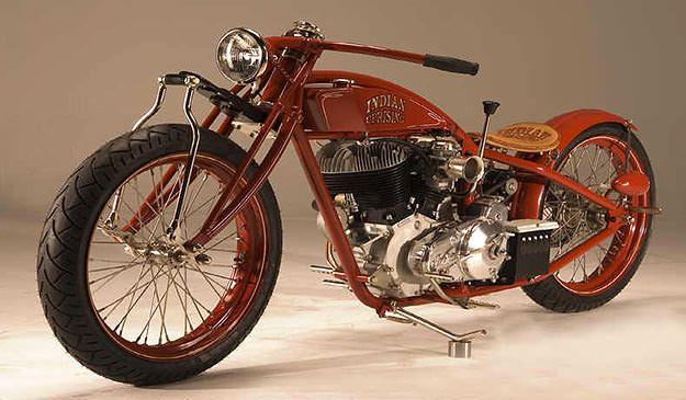 Kiwi Indian Big Chief Bike Exif Motorcycle Motorcycle Magazine Vintage Cafe Racer