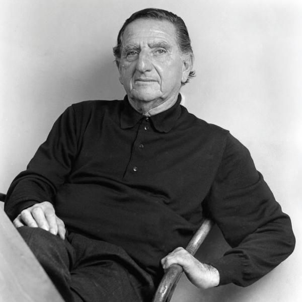 El poeta del ladrillo, Rogelio Salmona