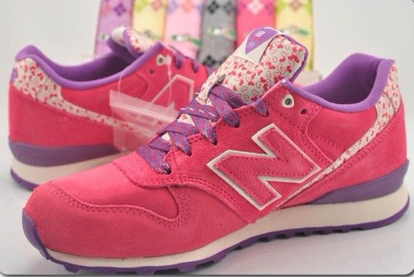 zapatillas new balance mujer 2013