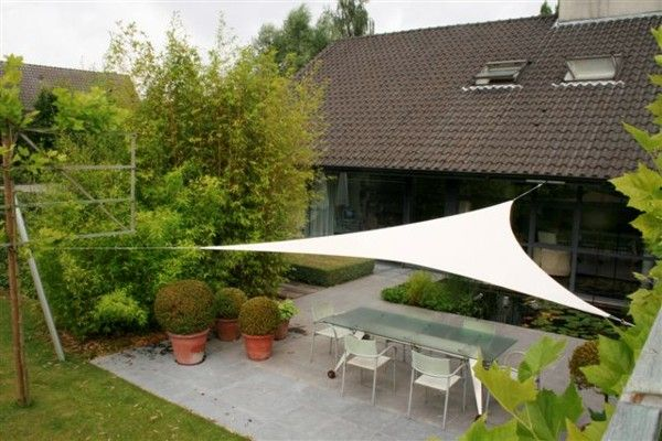 Ingenua Shade Sails Photo Gallery From Samson Awnings Terrace Covers