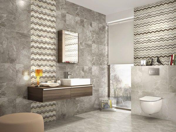Banyolar için Olmazsa Olmaz Banyo Seramik Modelleri