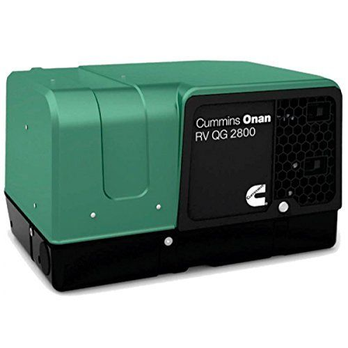 Outdoor Generators Cummins Onan 28hgjbb1120 Rv Qg 2800 Watt Gasoline Generator Click Image To Review More Details Thi Cummins Onan Onan Propane Generator