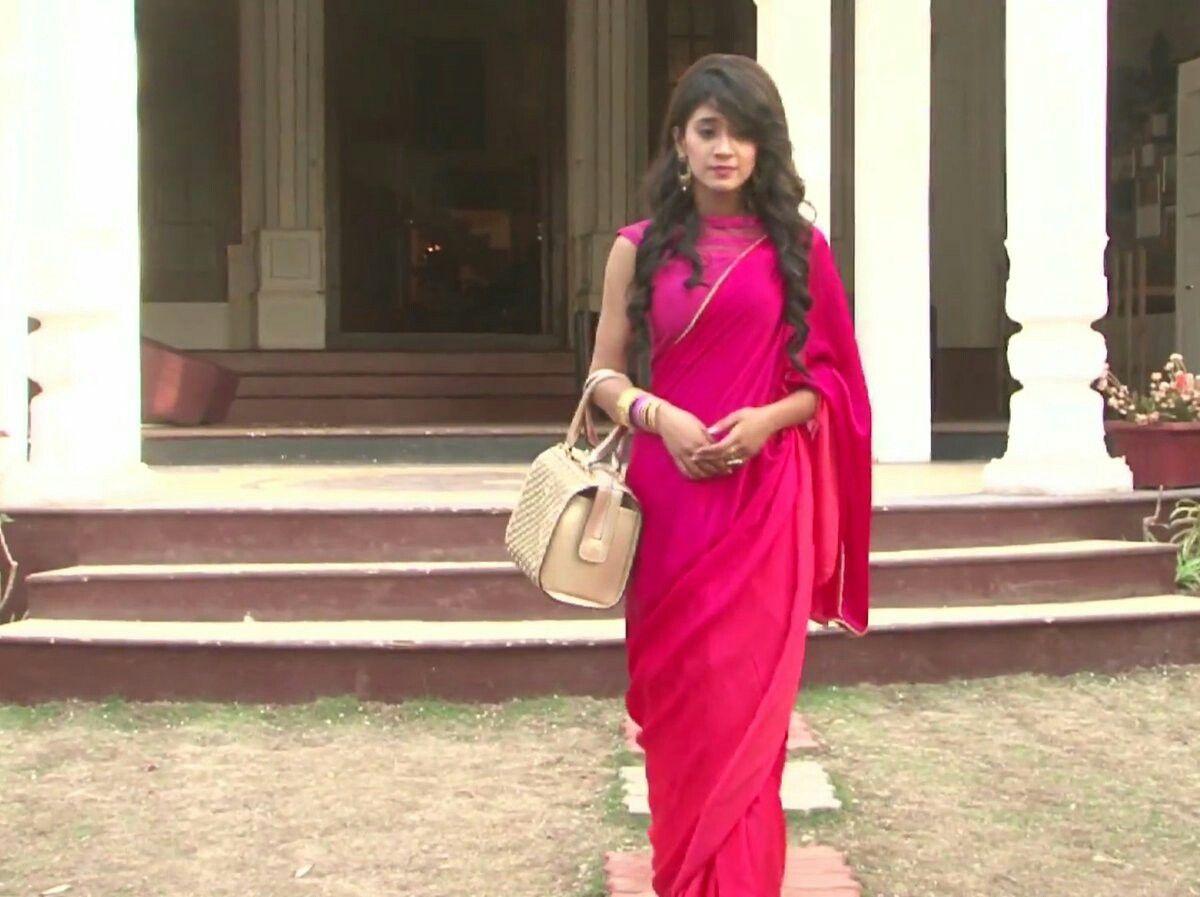 picture Shivangi Joshi 2013