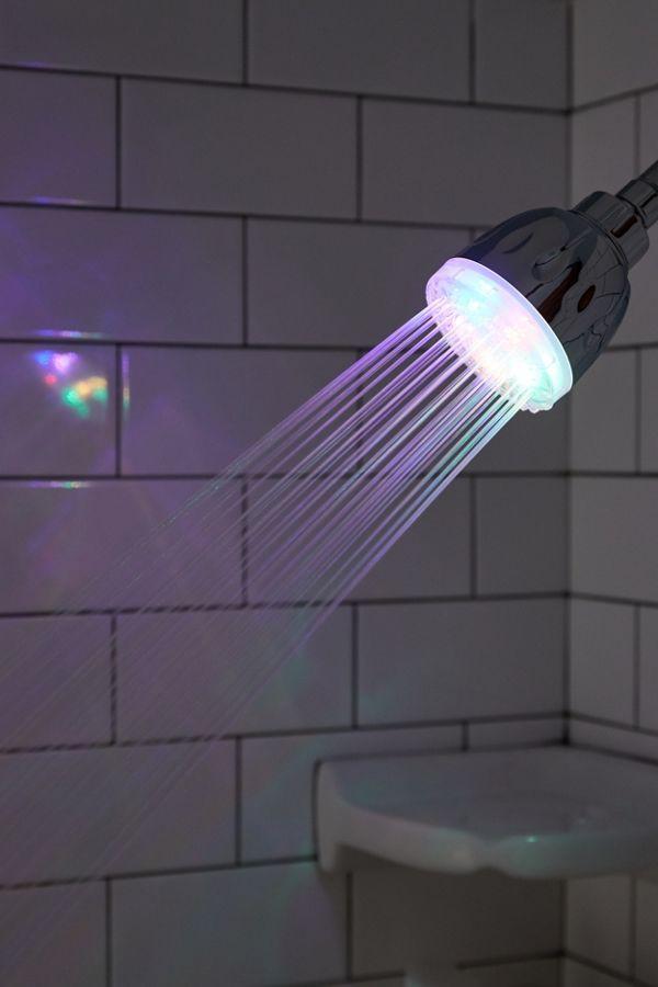 Brilliant Ideas Led Showerhead In 2020 Led Lighting Bedroom