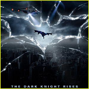 'Dark Knight Rises' Breaks 'The Avengers' Midnight Record!