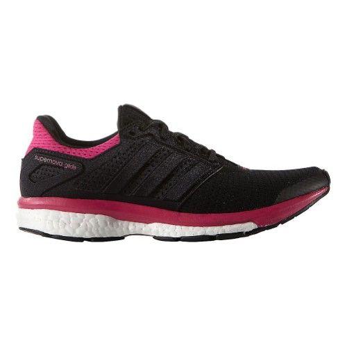 Adidas donne supernova glide 8 nero / nero / rosa dimensioni 7 prodotti