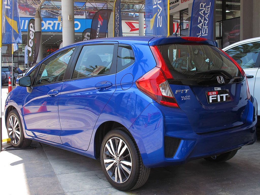 Honda issues recall for 25 000 fit cars http www morningnewsusa