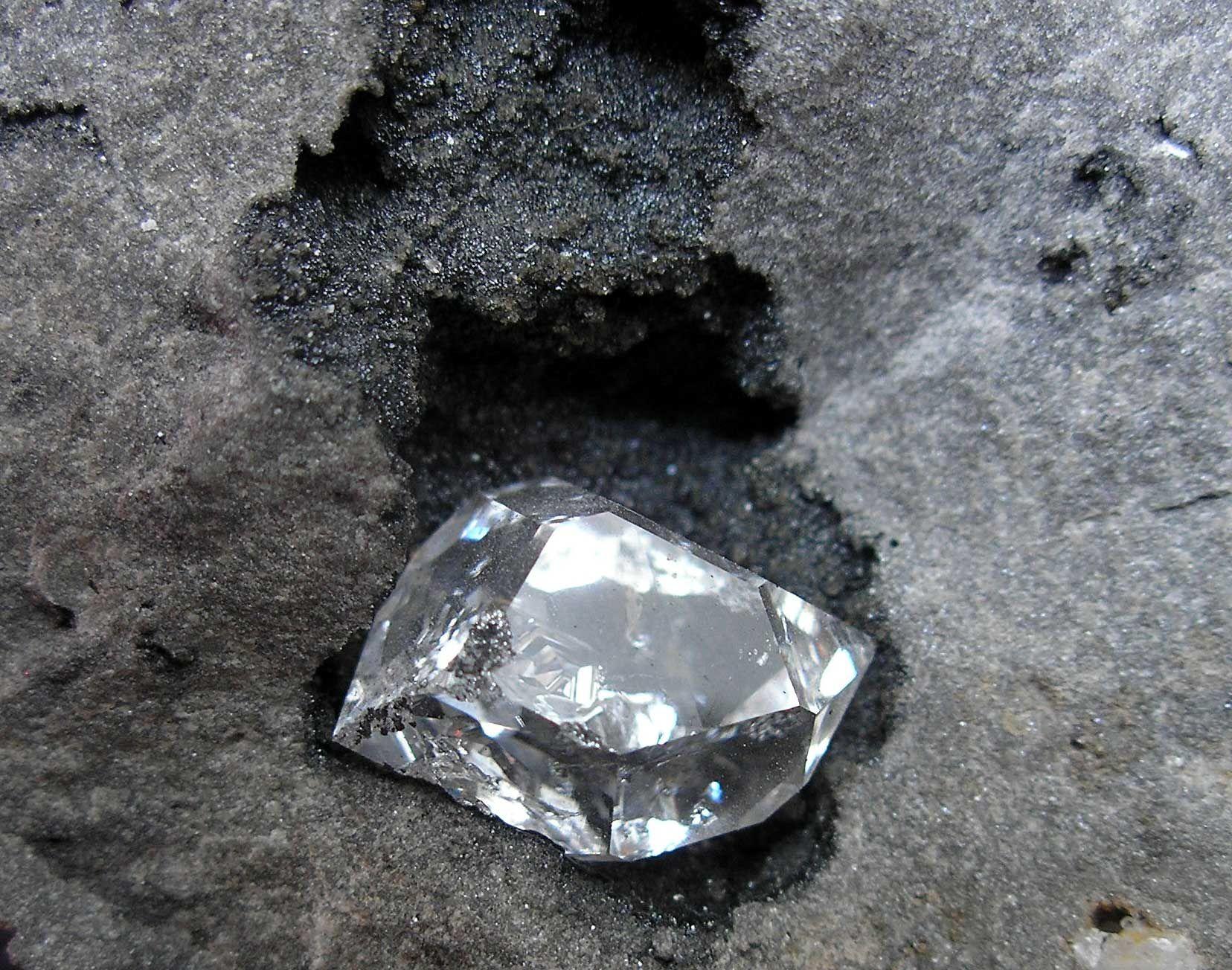 Real Diamond Rock | www.pixshark.com - Images Galleries ...