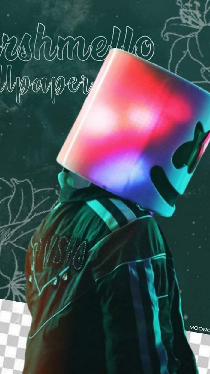 Phones Wallpaper Marshmello With High Resolution 1080x1920 Pixel Download All Mobile Wallpapers In 2020 Phone Wallpaper Cool Wallpapers For Phones Mobile Phone Covers