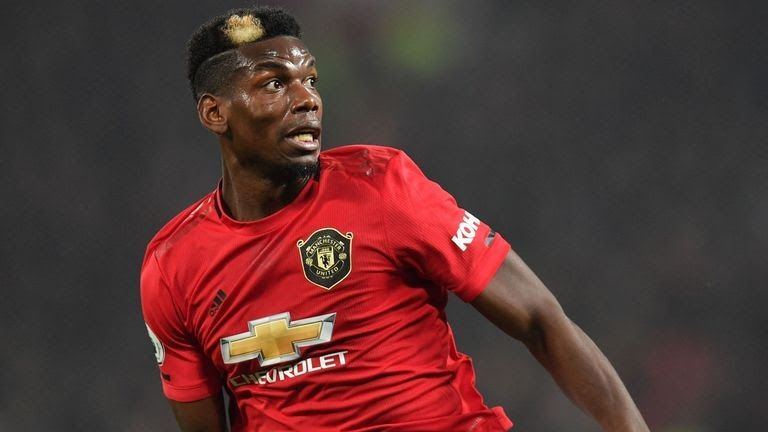 Paul Pogba Likely To Leave Manchester United In The Summer Man United In Paul Pogba Talks Latest Manchester Un In 2020 Man Utd News England Players Manchester United