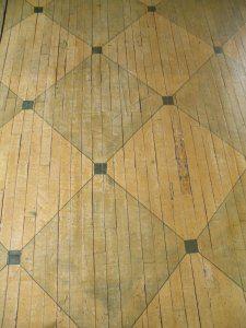 Beautiful floor, Metropolitan Building in LIC