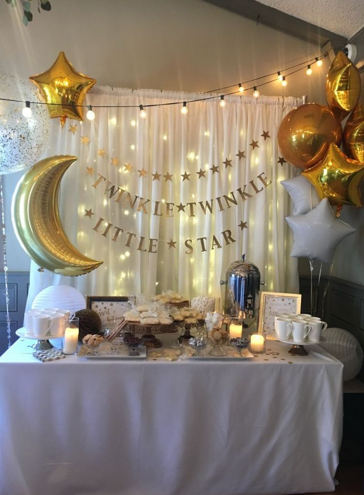 Pin by Camille Herndz on Baby gender reveal Baby shower