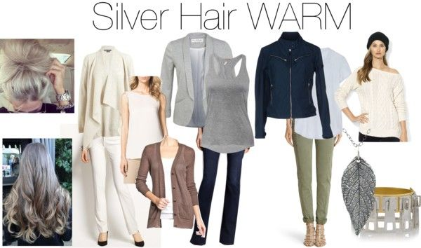 If You Have Silver Gray Or White Hair Then You Probably Have Questioned At One Time Or Another What Colors Work Best F Silver Hair Grey Hair Color Grey Hair