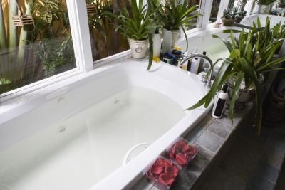 Resurface A Bathtub Romantic Acrylic Tub Jacuzzi Bathtub Cleaning A Jacuzzi Tub