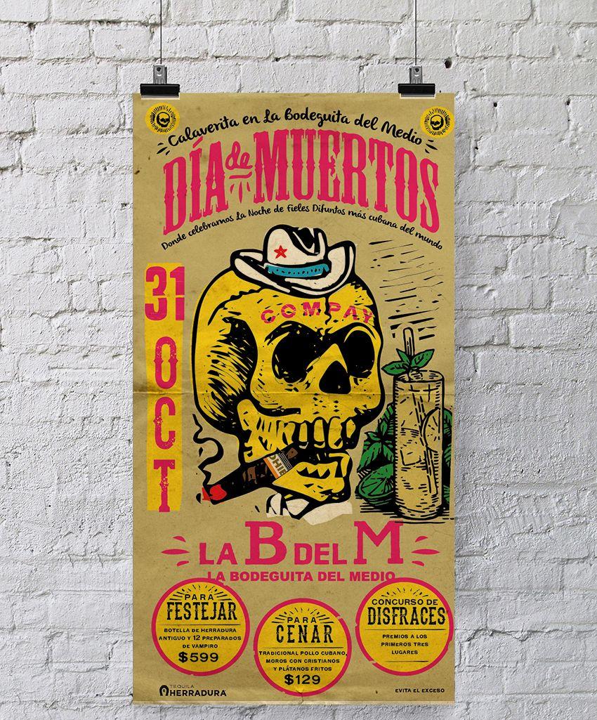 Poster Bodeguita del Medio
