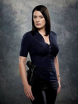 Paget Brewster One Of My Favorite Actresses I Miss Her On Criminal Minds