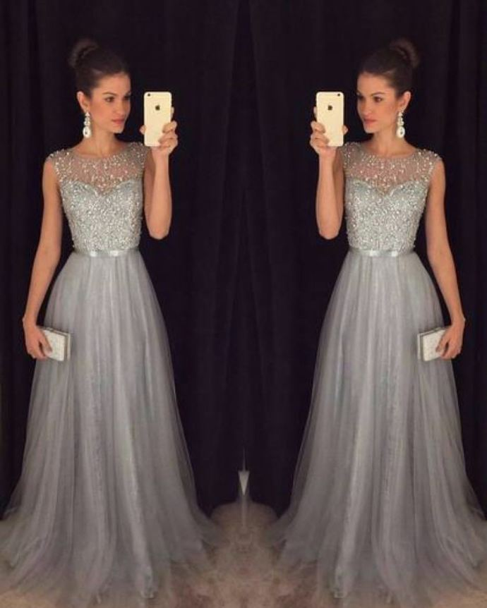 Silver Grey Handmade Long Prom Dresses,Evening Dresses,Prom Dress For Teens,SF0166 - Prom dresses long, Beautiful evening dresses, Hot prom dress, Dresses, Dresses for teens, Prom dresses for teens - cm Occasion Date          3, How to Order Step1 click on  Add to Cart  Step 2 choose check out Step 3 fill your Standard size or Custom size,to make perfect fit,we suggest fill your custom size,please read  How to Measure  Step 4 Check Out,and write your detail shipping information including shipping phone no  4, Delivery time Rush order within 15 days, please add $30 00, Standard Total time 2232 days Processing time 1522 business days Shipping Time 37 business days 5, Shipping by Fedex,DHL,UPS,and so on 6, Payment Paypal 7,Customers Need To Know  All of the dresses are not  on the shelf  We strongly recommend you to select  Custom Made  to ensure the dress will fit you when it arrives  Our tailors will craft each dress to order even for a standard size