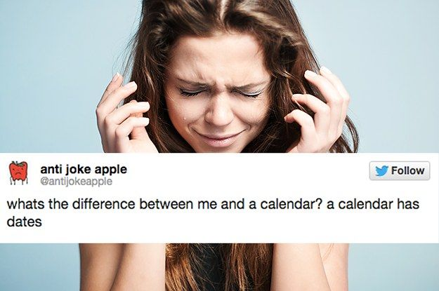 Tweets About Being Single Guaranteed To Make You Laugh - 32 puns will make laugh way