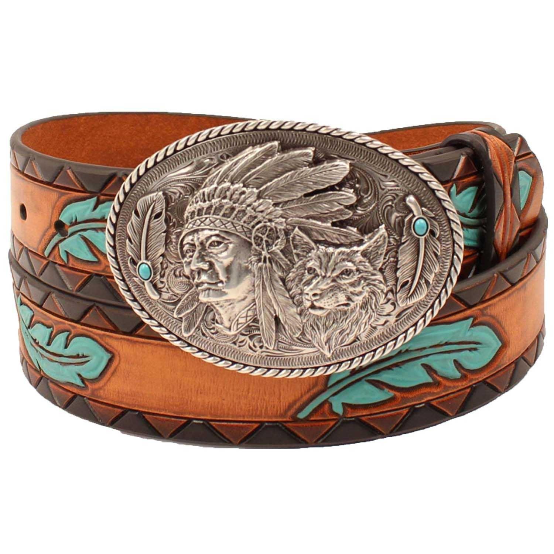 Big Indian Women Vintage Men/'s Belt Buckle Western Cowboy Native American Gifts