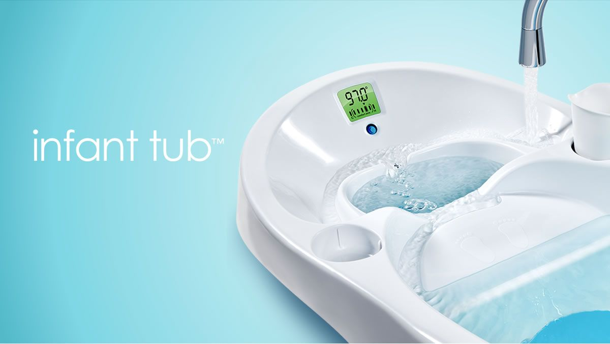 4moms | infant tub™ | Children\'s room | Pinterest | Infant, Babies ...