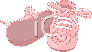 new baby clipart baby shoes pic babies pinterest clipart rh pinterest com pink baby shoes clipart blue baby shoes clipart