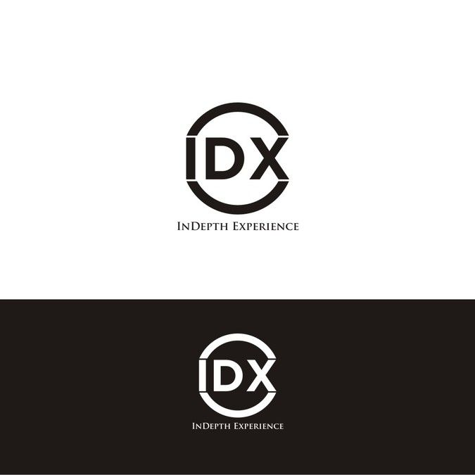 Create The Most Simplistic Sophisticated Logo For Idx Logo Brand Identity Pack Contest Logo Branding Identity Fashion Logo Design Logo Samples
