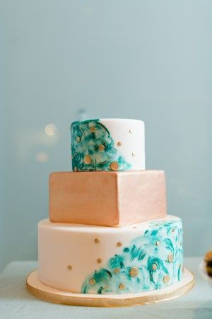 Cakes - Taarten