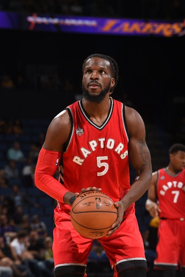 low priced f2177 4cae0 Toronto Raptors Basketball - Raptors Photos - ESPN