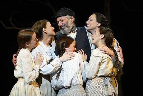 Fiddler On The Roof   But Of All Godu0027s Miracles Large And Small, The Most