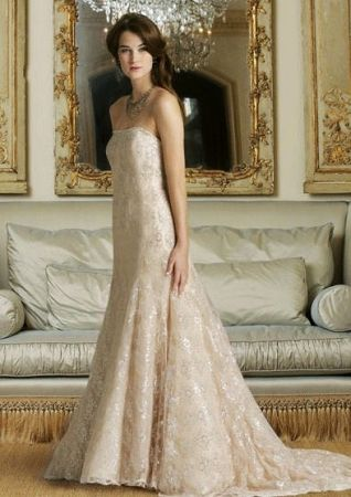 Watters 783 style 9045b 65 off recycled bride talk wedding watters 783 style 9045b 65 off recycled bride junglespirit Gallery