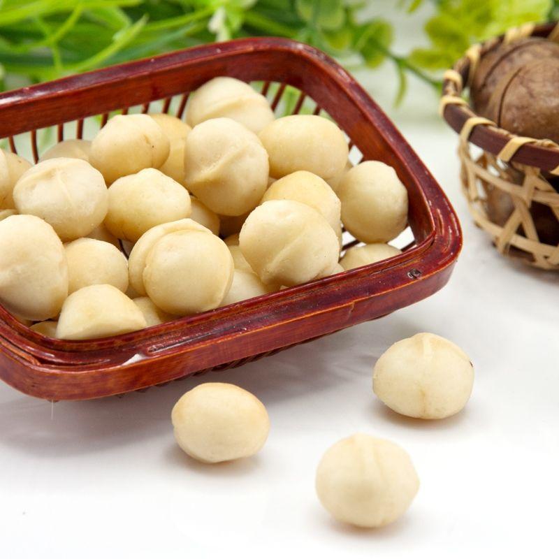 Time To Source Smarter Macadamia Nuts Food Macadamia