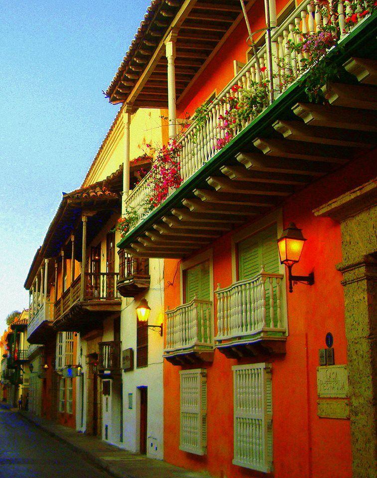 Casa del Conde de Pestagua. Cartagena de Indias