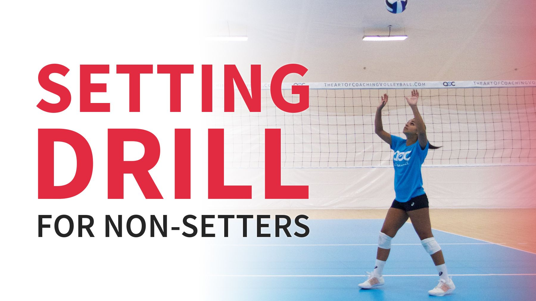 Do You Trust Your Players To Set A Ball If It Comes To Them Use This Warm Up To Get Everyones Setting H Setting Drills Coaching Volleyball Volleyball Tryouts