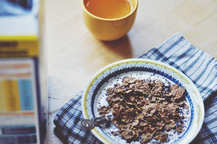 Frukostblogg - Morning Diaries -