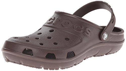 Crocs Hilo Sabot U a35971f7124