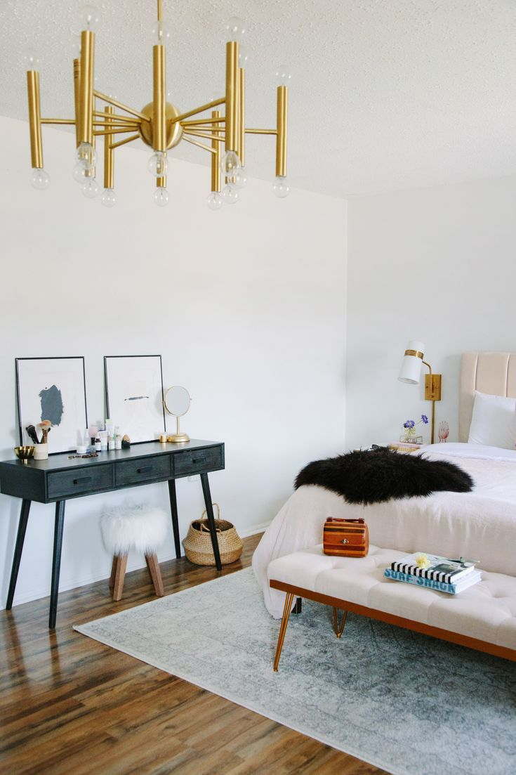 Tour the home that is so stunning  it made our editors gasp homes interiors aysia woods house goals bedroom also rh pinterest