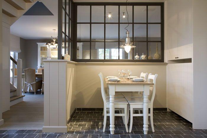 Het Atelier - Interieur (Hooglede, West-Vlaanderen) | project: Bart ...