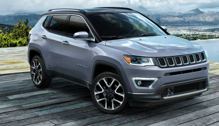 2019 Jeep Compass Jeep Compass Dream Cars Jeep