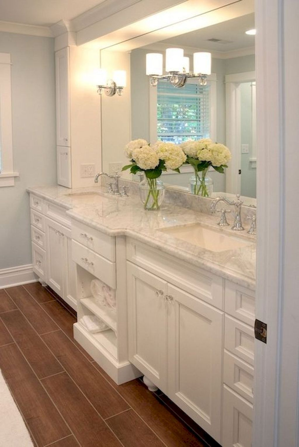09 Beautiful Master Bathroom Remodel Ideas With Images