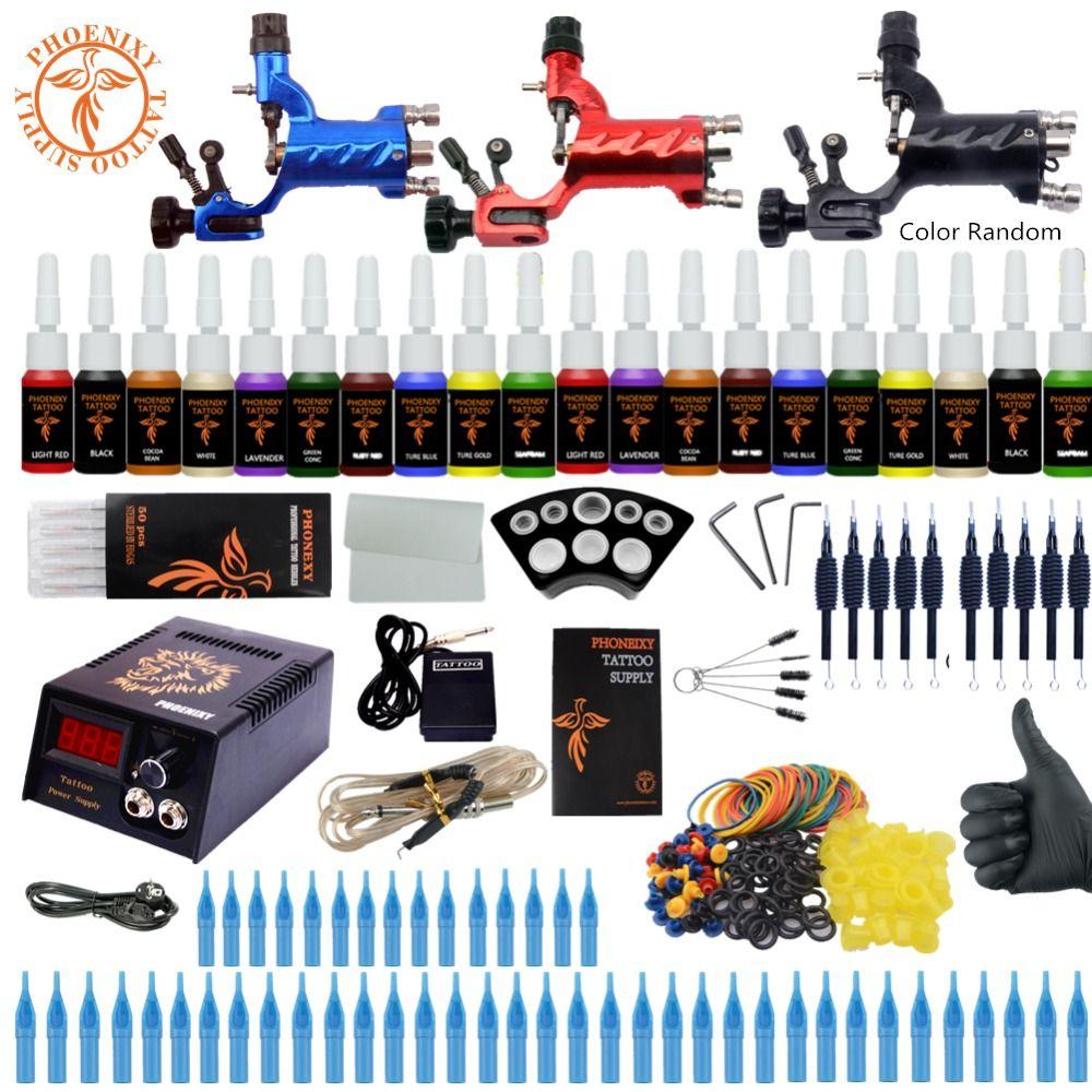 25+ Astonishing Best rotary tattoo machine for beginners image ideas