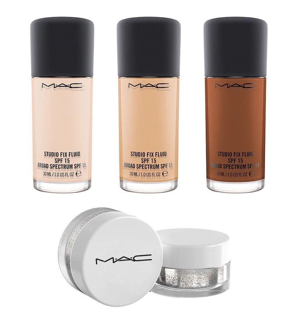 Mac makeup sample   saubhaya makeup.