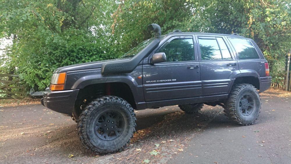 Built Zj Grand Cherokee Jeep Zj Jeep Jeep Grand Cherokee Zj