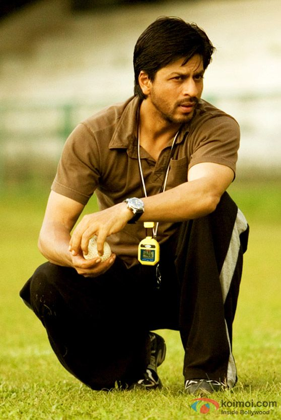 Image result for shahrukh chak de india
