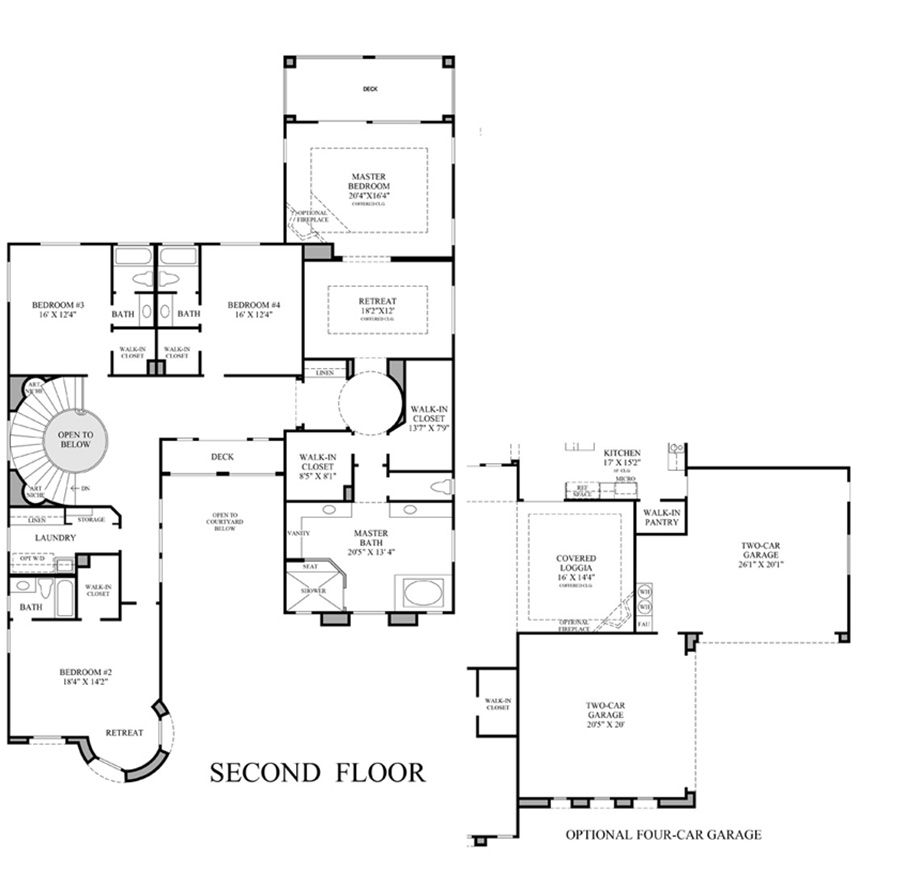 Norris Canyon Estates Luxury New Homes In San Ramon Ca Floor Plans New Construction Blueprints